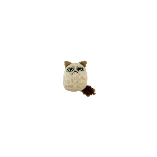 Grumpy Cat Kinit Pouncey