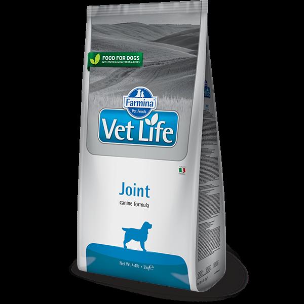 Vet Life Joint Canine 2Kg