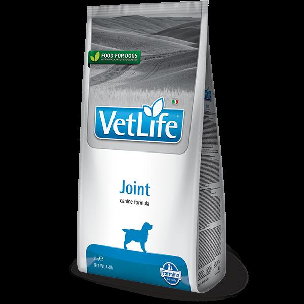 Vet Life Joint Canine 12kg