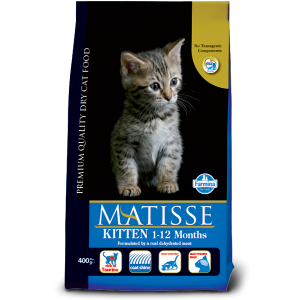 Matisse Kitten  1.5KG
