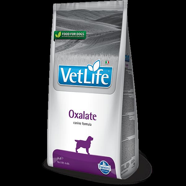 Vet Life Oxalate Canine -2Kg