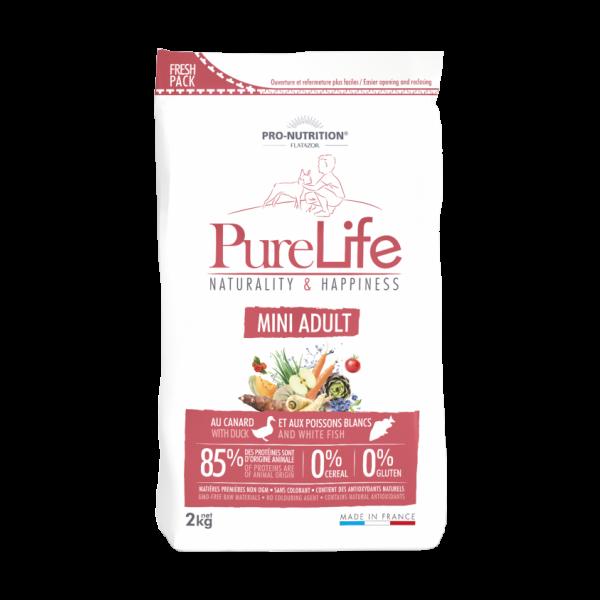 Flatazor Pure Life MINI Adult 2kg