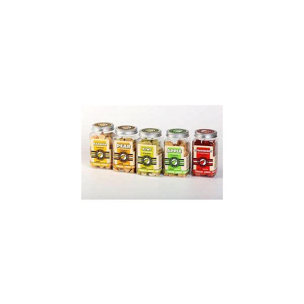 Kiwi Walker - Freeze Dried Snack Strawberry -  (25g)