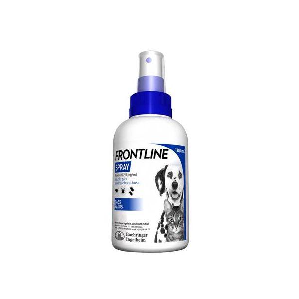 FRONTLINE SPRAY-100ML