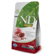 N&D Grain Free Prime Chicken & Pomegranate Adult FELINE -10Kg