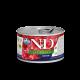 N&D Quinoa Digestion mini wet food 140g