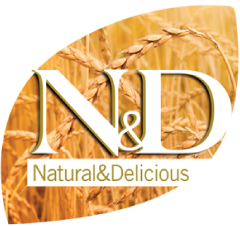 N&D Low Ancestral Grain
