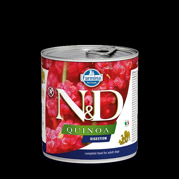 N&D Digestion wet food 285g